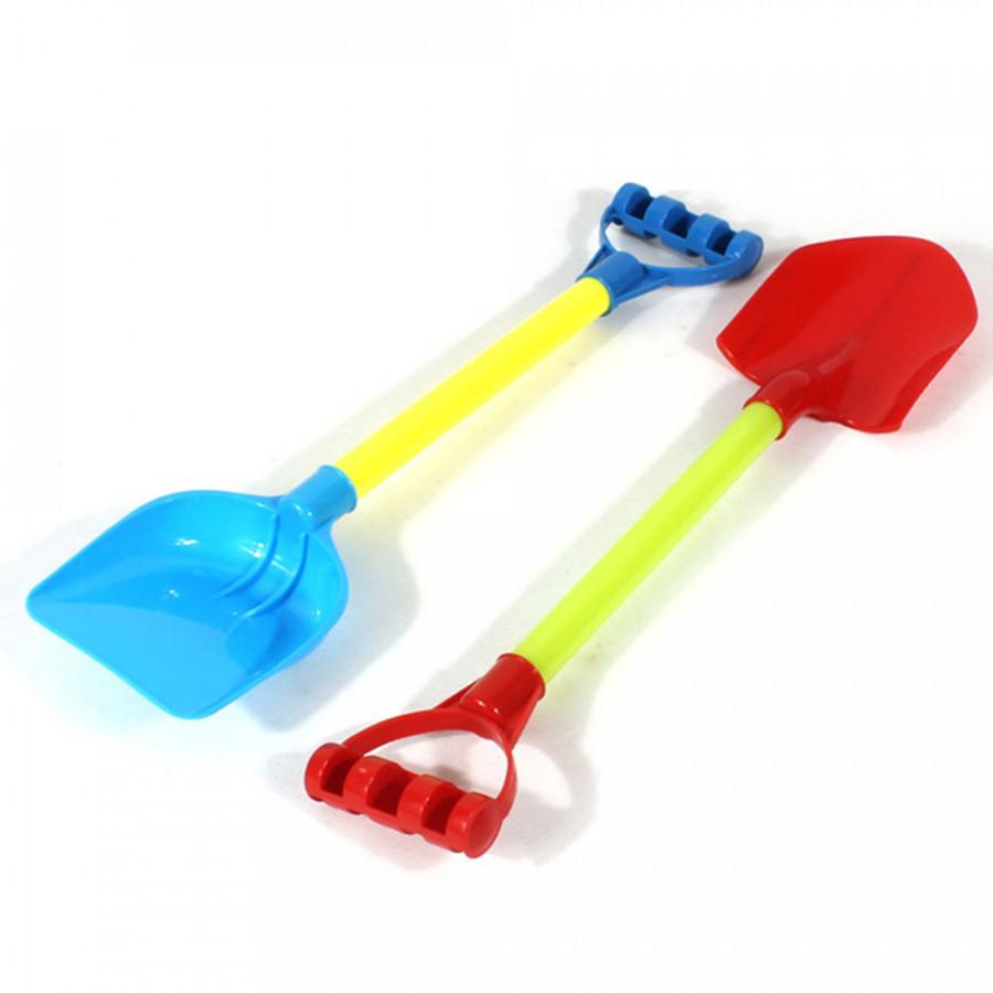 Shovel Toy Beach Shovel Toys Durable 2pcs/Set Shovel Beach Summer