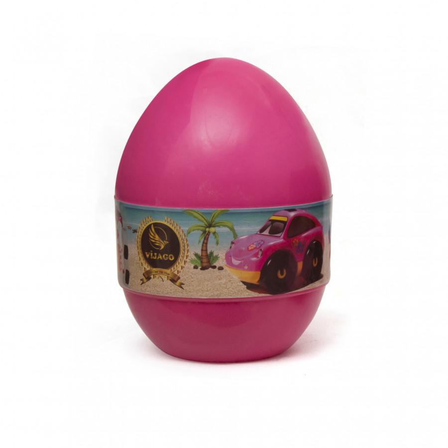 Trứng Ô tô HTB - Xe con _ VJG001