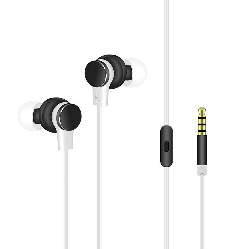 Tai nghe nhét tai có dây cho điện thoại, laptop PKCBV3 PF151 Trắng - 1674386 , 9636673038128 , 62_14695456 , 250000 , Tai-nghe-nhet-tai-co-day-cho-dien-thoai-laptop-PKCBV3-PF151-Trang-62_14695456 , tiki.vn , Tai nghe nhét tai có dây cho điện thoại, laptop PKCBV3 PF151 Trắng