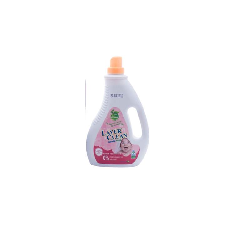 Nước Giặt Layer Clean 2LIT