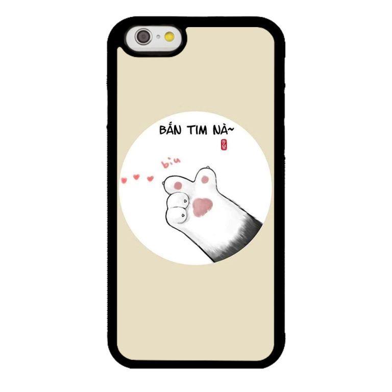Ốp lưng dành cho Iphone 6 Thả Tim Nha - Hàng Chính Hãng - 7566500 , 3844259391871 , 62_16695786 , 150000 , Op-lung-danh-cho-Iphone-6-Tha-Tim-Nha-Hang-Chinh-Hang-62_16695786 , tiki.vn , Ốp lưng dành cho Iphone 6 Thả Tim Nha - Hàng Chính Hãng