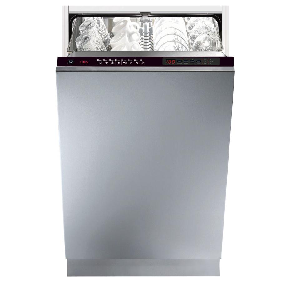 Máy rửa bát âm tủ CDA WC461