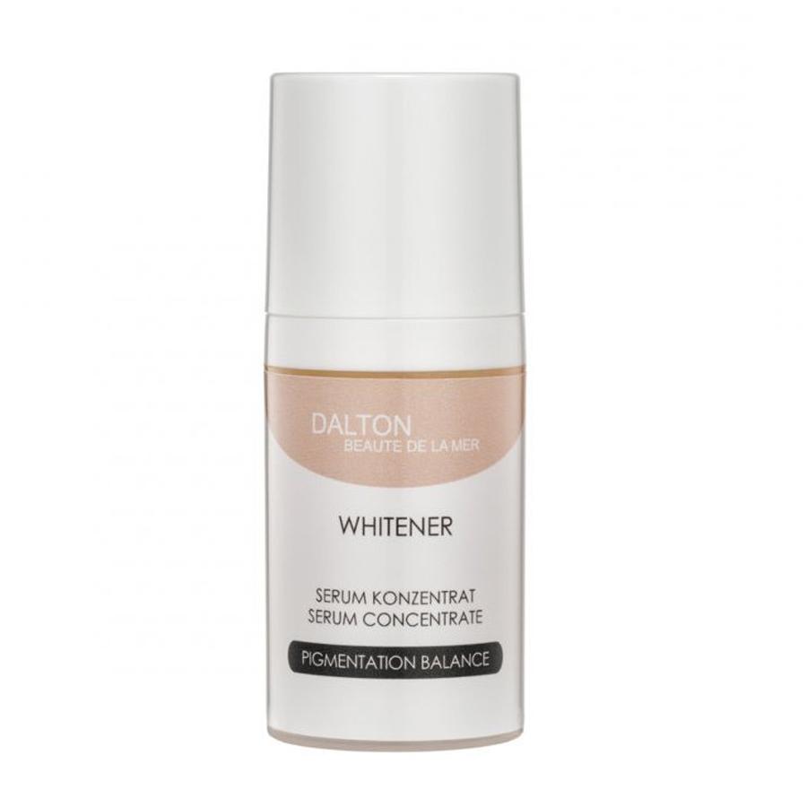 Chiết xuất dưỡng trắng da đậm đặc, 30ml  Dalton Whitener Serum Concentrate L1800104