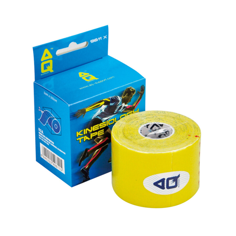 AQ protective gear male models female muscle strain injury sports muscle energy patch 9611B blue cartridge no box - 1911879 , 8392352490847 , 62_10266097 , 199000 , AQ-protective-gear-male-models-female-muscle-strain-injury-sports-muscle-energy-patch-9611B-blue-cartridge-no-box-62_10266097 , tiki.vn , AQ protective gear male models female muscle strain injury spor