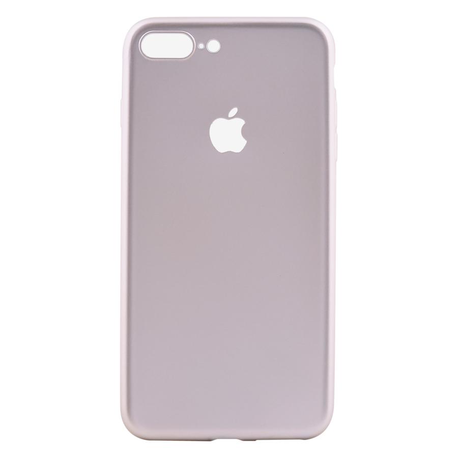 Ốp Lưng Dẻo Nhung Dành Cho iPhone 7 Plus/ 8 Plus Cao Cấp Sang Trọng - 910214 , 4868087704497 , 62_4670179 , 150000 , Op-Lung-Deo-Nhung-Danh-Cho-iPhone-7-Plus-8-Plus-Cao-Cap-Sang-Trong-62_4670179 , tiki.vn , Ốp Lưng Dẻo Nhung Dành Cho iPhone 7 Plus/ 8 Plus Cao Cấp Sang Trọng