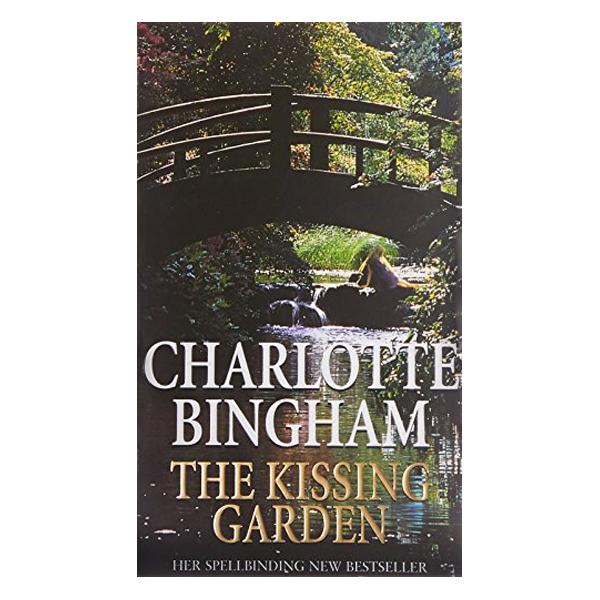 The Kissing Garden