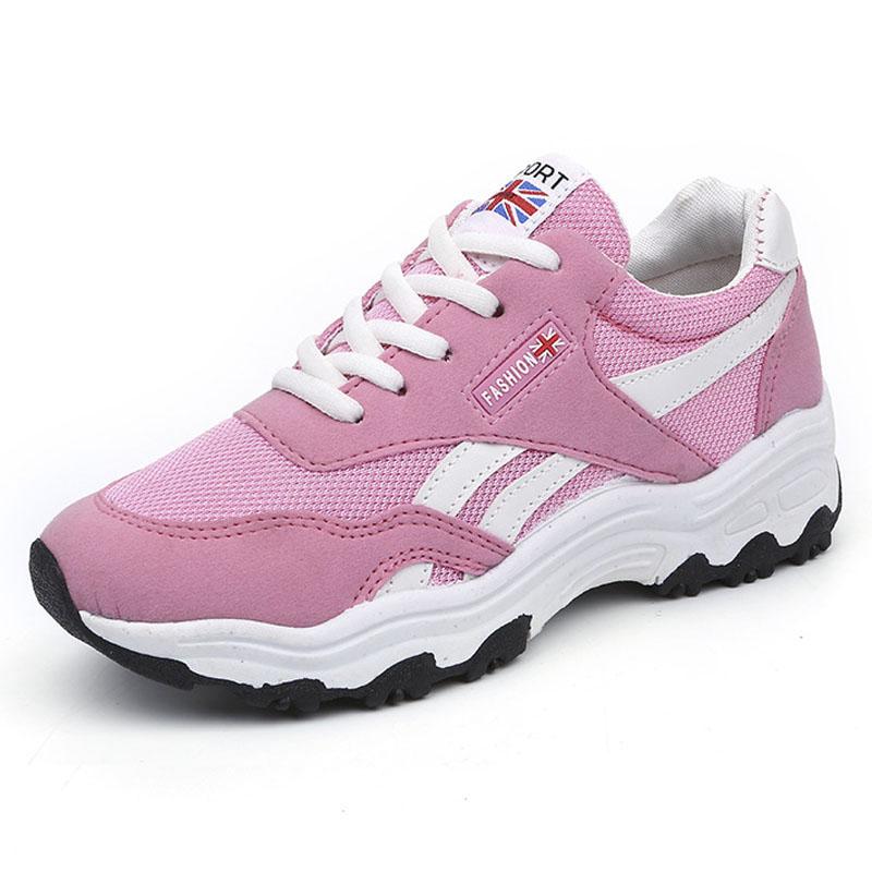 Giày thể thao thời trang nữ khử mùi Rozalo RW53815