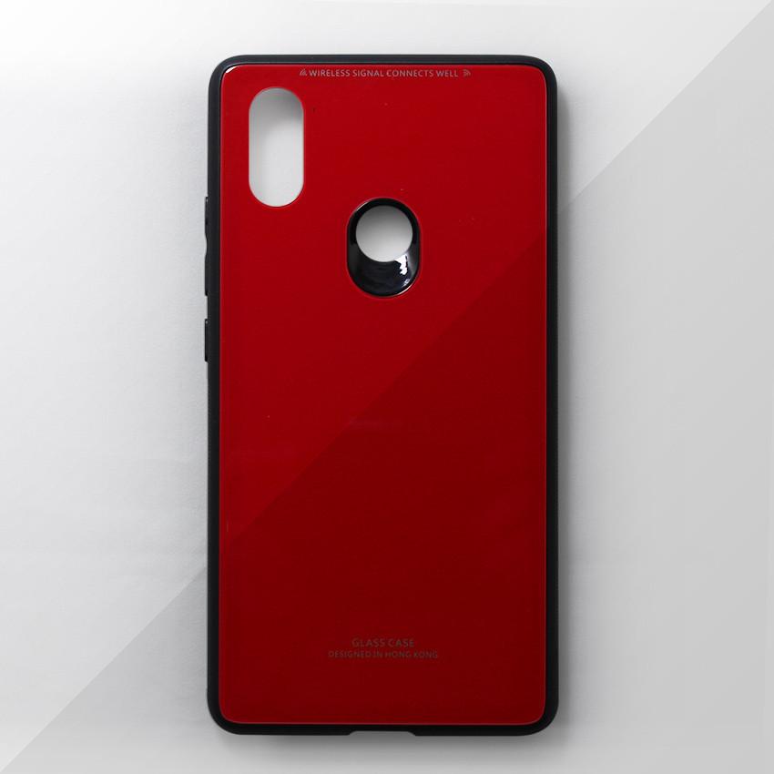 Ốp lưng cho Xiaomi Mi 8 SE tráng gương