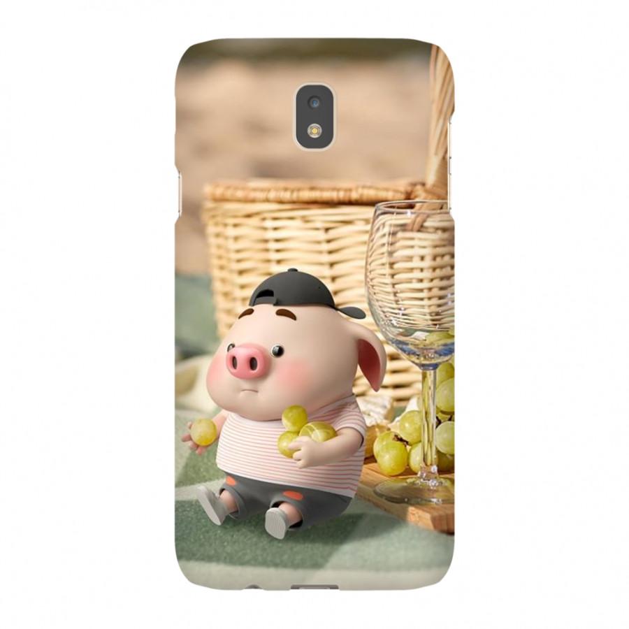 Ốp Lưng Cho Điện Thoại Samsung Galaxy J7 (2017) - Mẫu heocon 26