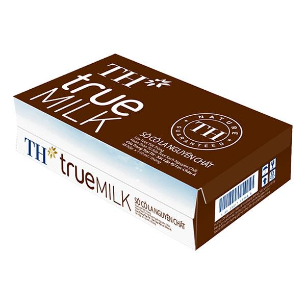 Thùng 48 Hộp Sữa Tươi Tiệt Trùng Sô Cô La TH True Milk (110ml/Hộp) - 9558468 , 18935217400468 , 62_14936151 , 246000 , Thung-48-Hop-Sua-Tuoi-Tiet-Trung-So-Co-La-TH-True-Milk-110ml-Hop-62_14936151 , tiki.vn , Thùng 48 Hộp Sữa Tươi Tiệt Trùng Sô Cô La TH True Milk (110ml/Hộp)