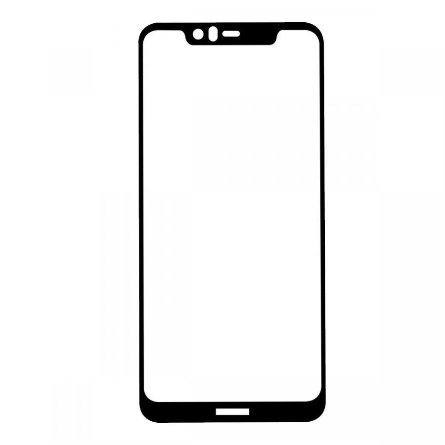 Cường lực Nokia X5 Full màn