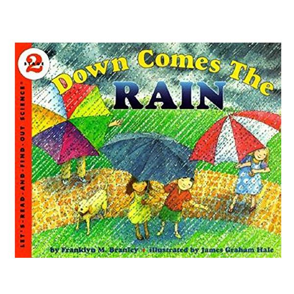 Lrafo L2: Down Comes The Rain