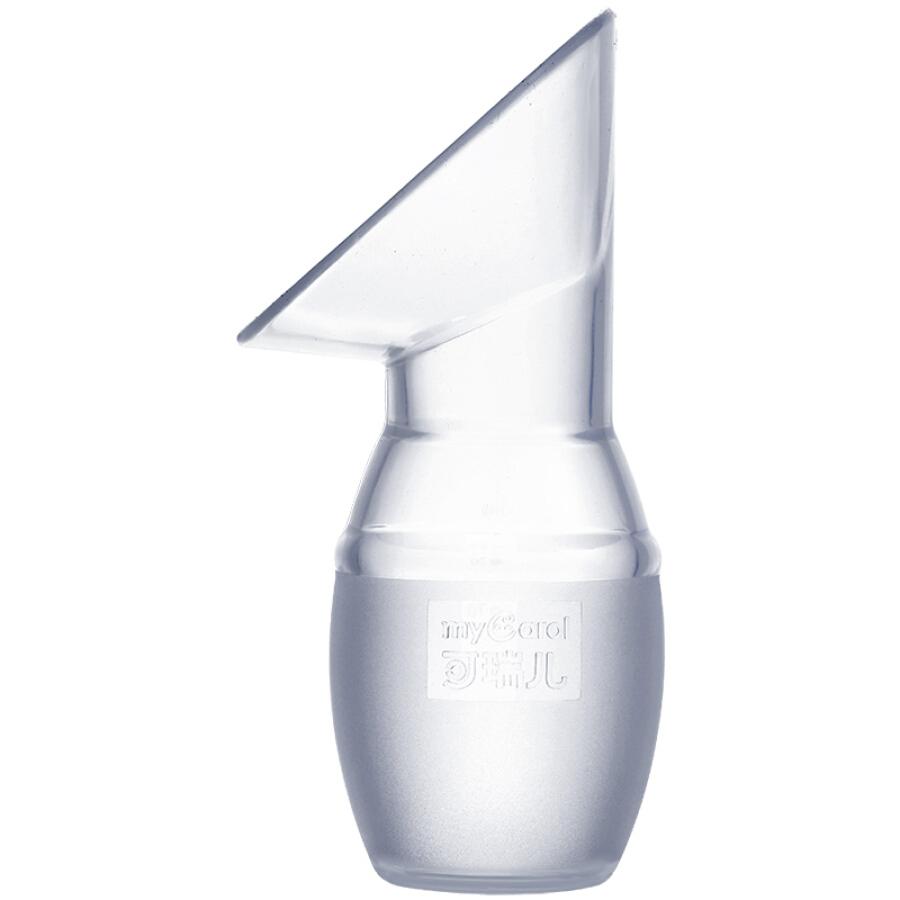 Bình Trữ Sữa Silicon My Carol BP-A101