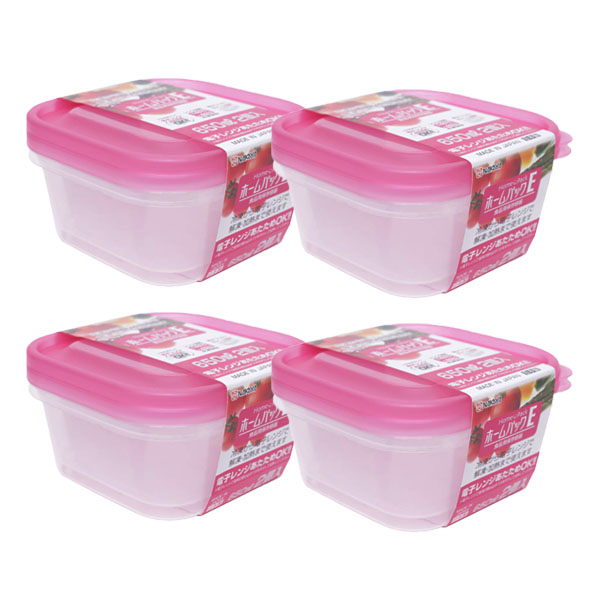 Combo Set 2 hộp nhựa 650ml màu hồng nội địa Nhật Bản - 9478867 , 9292982564958 , 62_7983478 , 336400 , Combo-Set-2-hop-nhua-650ml-mau-hong-noi-dia-Nhat-Ban-62_7983478 , tiki.vn , Combo Set 2 hộp nhựa 650ml màu hồng nội địa Nhật Bản