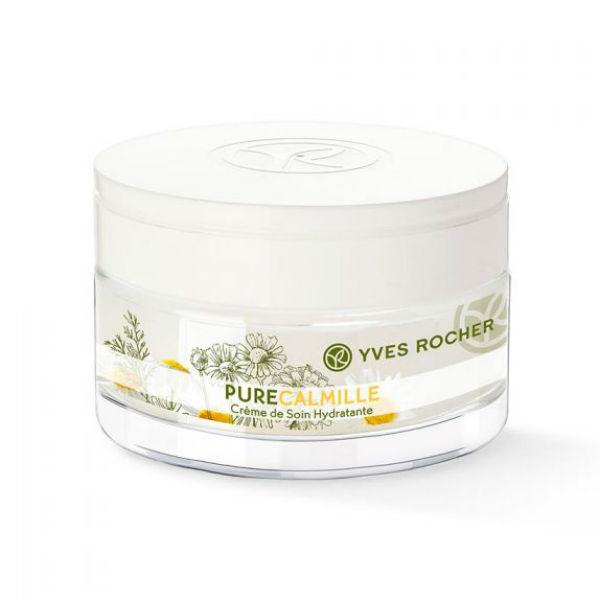 Kem Dưỡng Ẩm Ngày Và Đêm Day/Night Moisturizing Cream Yves Rocher (50 ml)