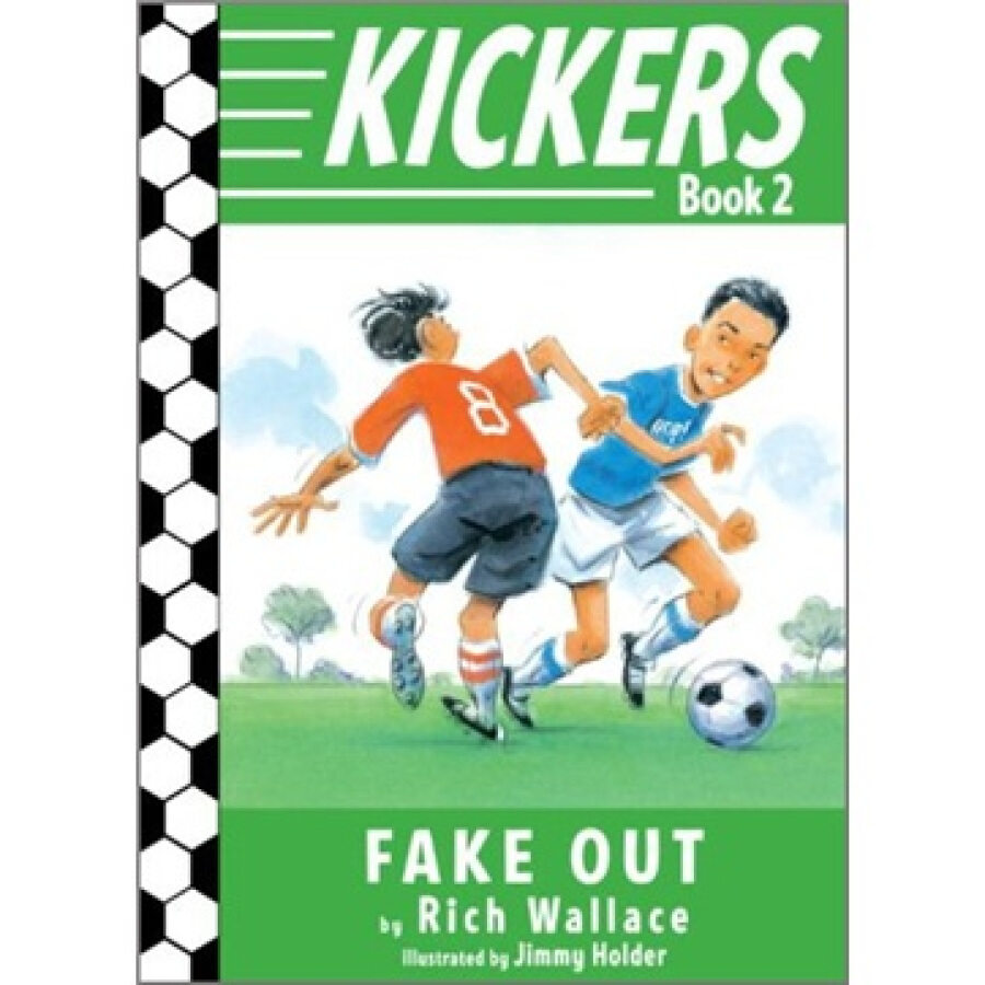 Fake Out (Kickers) - 1229850 , 4327496918876 , 62_5250253 , 1246000 , Fake-Out-Kickers-62_5250253 , tiki.vn , Fake Out (Kickers)