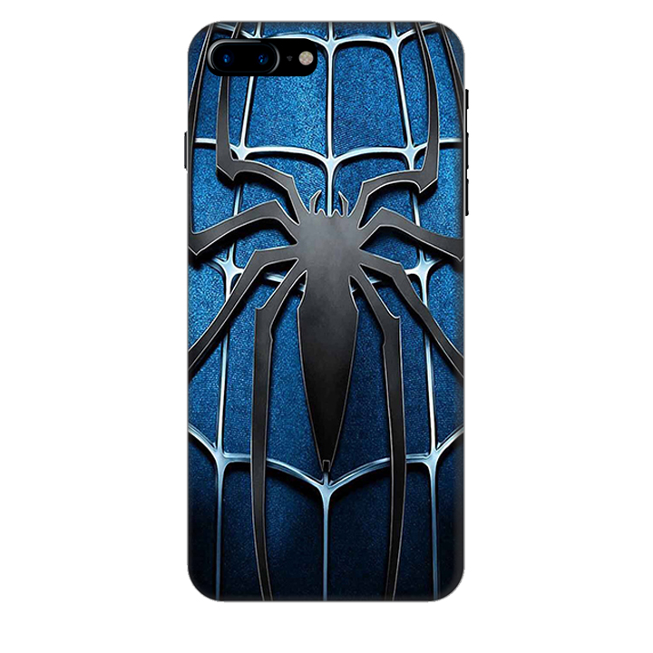 Ốp lưng nhựa cứng nhám dành cho iPhone 8 Plus in hình Người Nhện - 1281600 , 5248017823389 , 62_12285739 , 200000 , Op-lung-nhua-cung-nham-danh-cho-iPhone-8-Plus-in-hinh-Nguoi-Nhen-62_12285739 , tiki.vn , Ốp lưng nhựa cứng nhám dành cho iPhone 8 Plus in hình Người Nhện