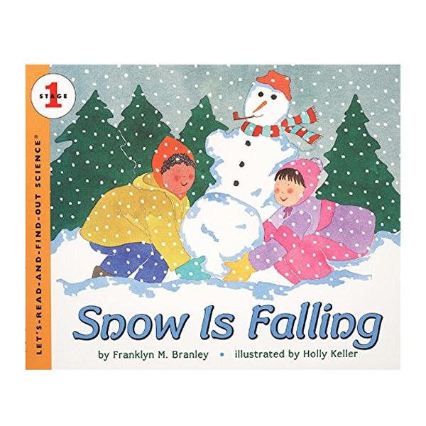Lrafo L1: Snow Is Falling