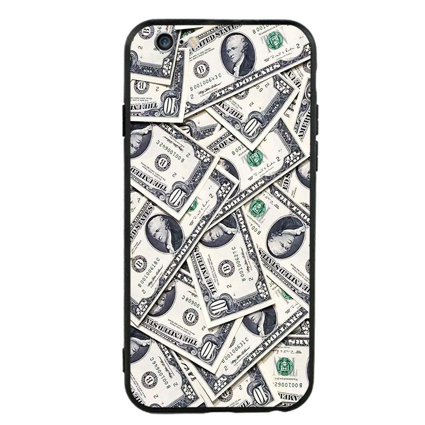 Ốp lưng nhựa cứng viền dẻo TPU cho điện thoại Iphone 6 Plus/6s Plus - Dollar 02 - 6409464 , 7571381184151 , 62_15821886 , 124000 , Op-lung-nhua-cung-vien-deo-TPU-cho-dien-thoai-Iphone-6-Plus-6s-Plus-Dollar-02-62_15821886 , tiki.vn , Ốp lưng nhựa cứng viền dẻo TPU cho điện thoại Iphone 6 Plus/6s Plus - Dollar 02