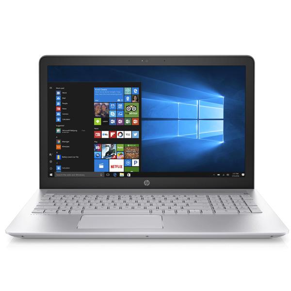 """Laptop HP Pavilion 15-cc107TU 3CH56PA i5-8250U/15.6"""" HD/Windows 10(Xám) - Hàng Chính Hãng"""