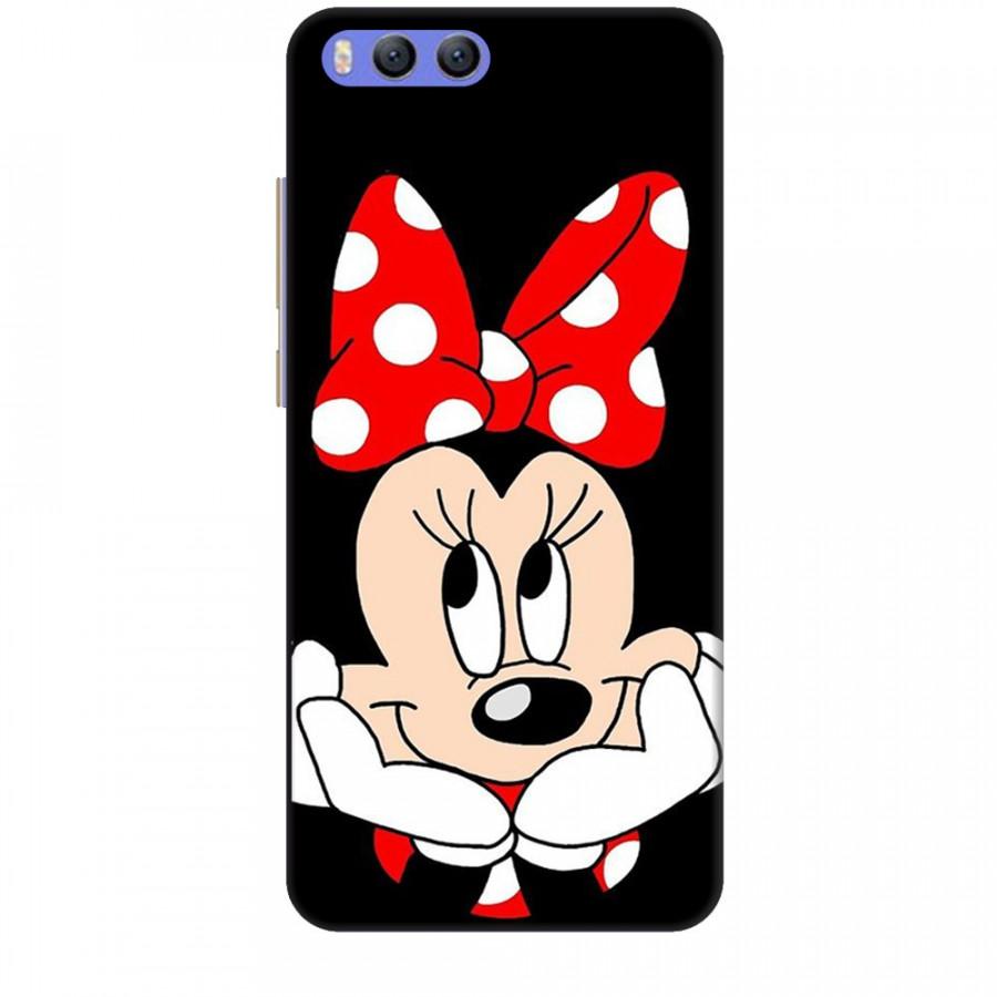 Ốp lưng dành cho điện thoại XIAOMI MI 6 Mickey Làm Duyên
