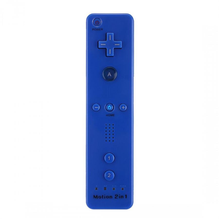 Điều Khiển Từ Xa Tích Hợp Motion Plus Cho Nintendo Wii Và Wii U