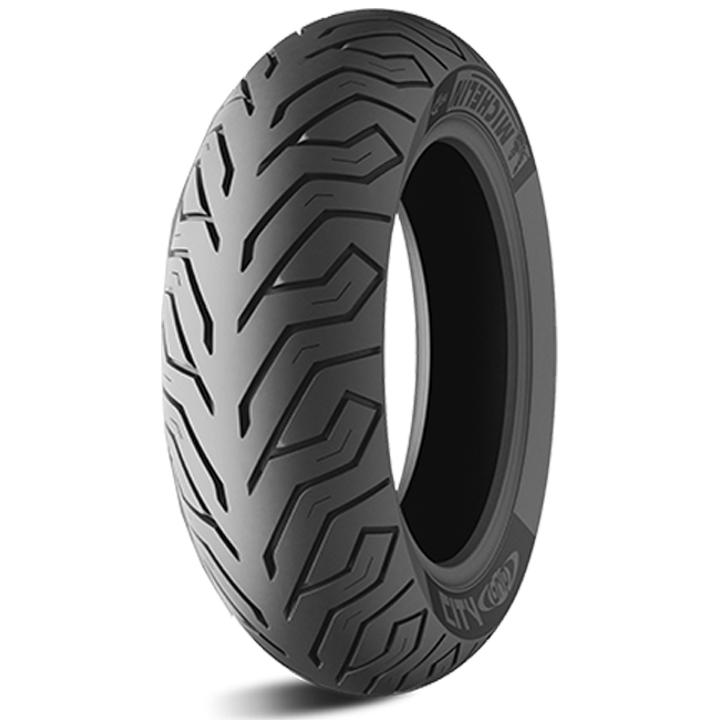 Lốp xe máy Michelin City Grip 120/70-11 TL 56L