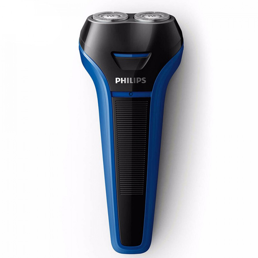 PHILIPS S101 Electric Shaver Shaving Razor Beard Trimmers Rechargeable Fully Washable 2 Floating Heads Dry Shaving