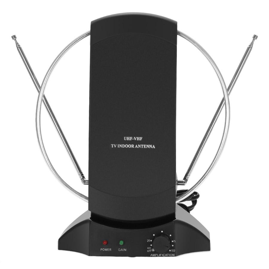 Ăng-ten Khuếch Đại Trong Nhà LAN-1014 (50 Dặm) (36dB)