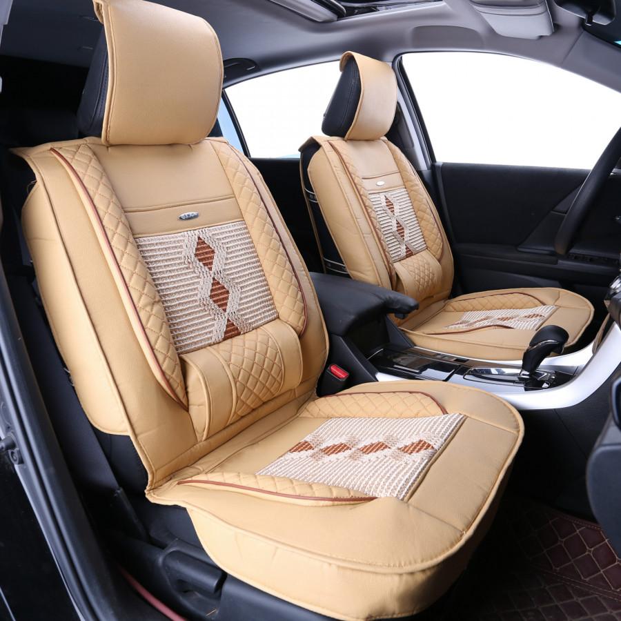 Bọc áo ghế da ô tô cao cấp bản tiêu chuẩn cho 5 chỗ ngồi - Kèm 2 gối tựa lưng ghế xe hơi đẳng cấp - 2033713 , 7086307542163 , 62_11384445 , 1999999 , Boc-ao-ghe-da-o-to-cao-cap-ban-tieu-chuan-cho-5-cho-ngoi-Kem-2-goi-tua-lung-ghe-xe-hoi-dang-cap-62_11384445 , tiki.vn , Bọc áo ghế da ô tô cao cấp bản tiêu chuẩn cho 5 chỗ ngồi - Kèm 2 gối tựa lưng gh