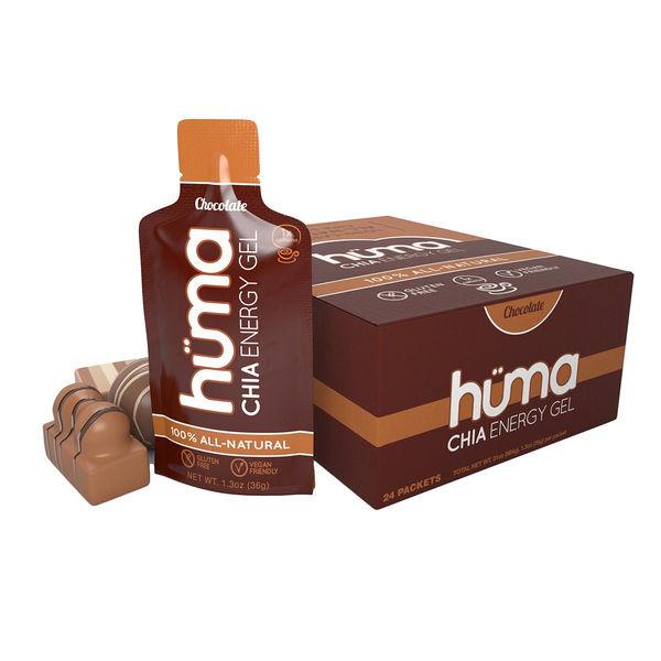 Hộp 24 gói Gel Uống Bổ Sung Năng Lượng Huma Gel Chocolate / Vị Socola - 1403552 , 6476565006100 , 62_7070049 , 1440000 , Hop-24-goi-Gel-Uong-Bo-Sung-Nang-Luong-Huma-Gel-Chocolate--Vi-Socola-62_7070049 , tiki.vn , Hộp 24 gói Gel Uống Bổ Sung Năng Lượng Huma Gel Chocolate / Vị Socola