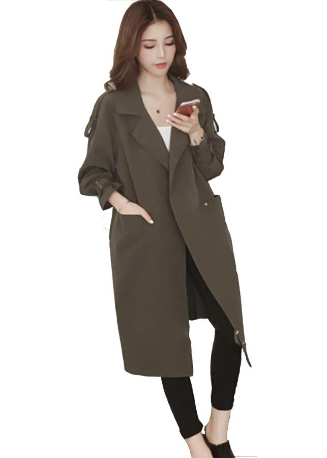 Áo khoác nữ dáng dài chất đẹp - Tặng kèm 1 đắp mặt nạ Benew - 8215911719121,62_7737027,499000,tiki.vn,Ao-khoac-nu-dang-dai-chat-dep-Tang-kem-1-dap-mat-na-Benew-62_7737027,Áo khoác nữ dáng dài chất đẹp - Tặng kèm 1 đắp mặt nạ Benew