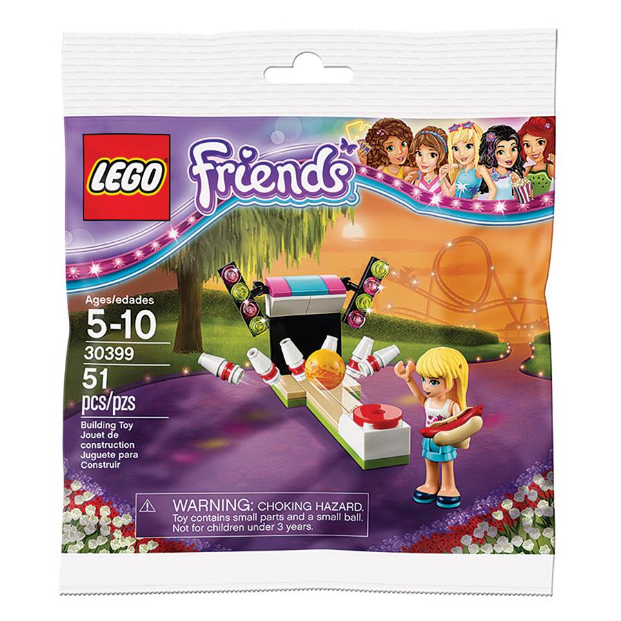 Bộ Lắp Ráp Bowling Trong Công Viên Giải Trí LEGO FRIENDS 30399 (51 chi tiết) - 1003228 , 7613056956745 , 62_2783721 , 139000 , Bo-Lap-Rap-Bowling-Trong-Cong-Vien-Giai-Tri-LEGO-FRIENDS-30399-51-chi-tiet-62_2783721 , tiki.vn , Bộ Lắp Ráp Bowling Trong Công Viên Giải Trí LEGO FRIENDS 30399 (51 chi tiết)