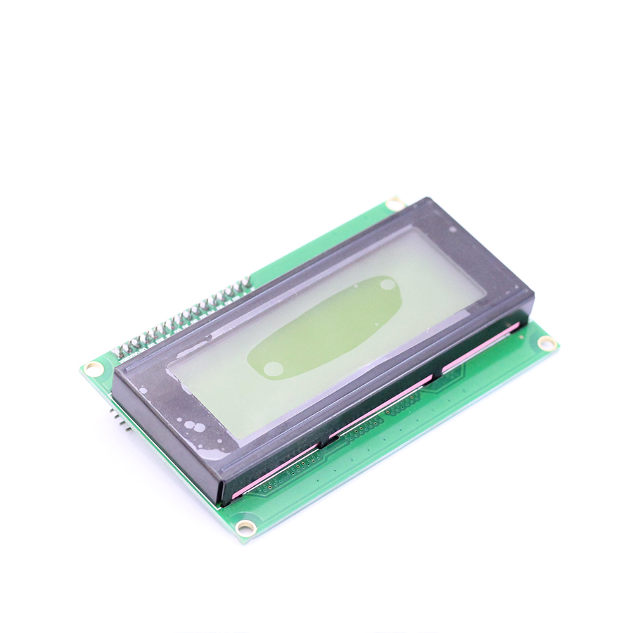 Màn Hình LCD 2004+Module I2C - 8214265 , 5585069735261 , 62_16624199 , 249000 , Man-Hinh-LCD-2004Module-I2C-62_16624199 , tiki.vn , Màn Hình LCD 2004+Module I2C