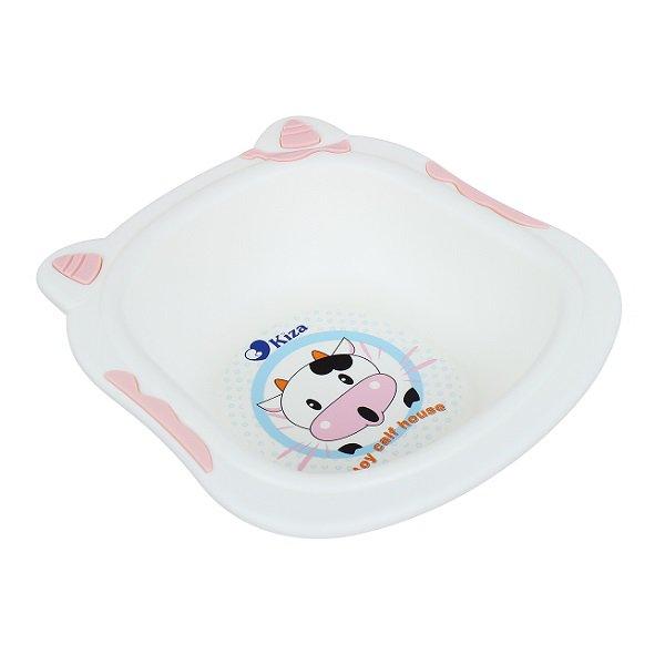 Chậu rửa mặt hình con bò sữa viền hồng - màu bé gái - 4578886 , 1815279553565 , 62_10595227 , 395000 , Chau-rua-mat-hinh-con-bo-sua-vien-hong-mau-be-gai-62_10595227 , tiki.vn , Chậu rửa mặt hình con bò sữa viền hồng - màu bé gái