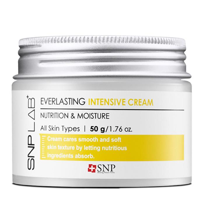 Kem dưỡng da chuyên sâu  cho da khô và nhạy cảm SNP LAB+ Everlasting Intensive Cream - 6219462 , 6354174394118 , 62_9947065 , 640000 , Kem-duong-da-chuyen-sau-cho-da-kho-va-nhay-cam-SNP-LAB-Everlasting-Intensive-Cream-62_9947065 , tiki.vn , Kem dưỡng da chuyên sâu  cho da khô và nhạy cảm SNP LAB+ Everlasting Intensive Cream
