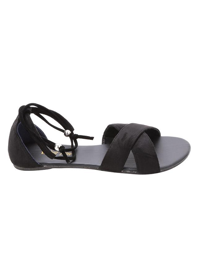 Giày Sandal Nữ HT 98D