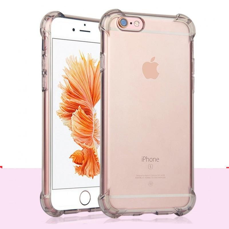 Ốp Lưng Dẻo Chống Sốc Dành Cho Iphone 6S Plus