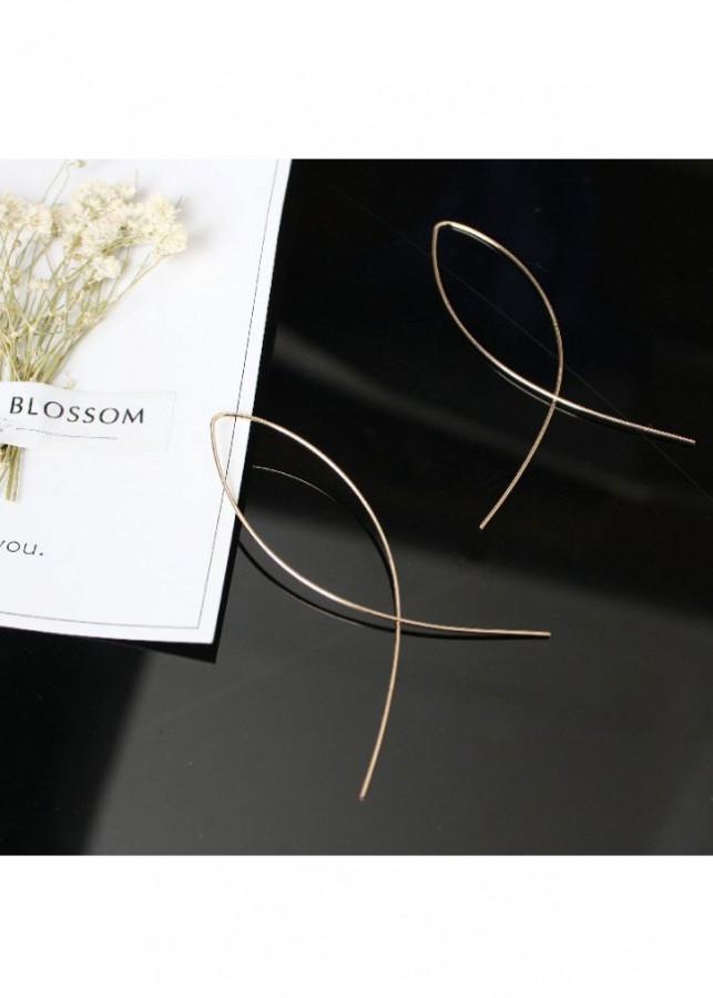 Bông Tai Little String Korea Style Liti - 2101 - 15882533 , 1457188612874 , 62_20152284 , 100000 , Bong-Tai-Little-String-Korea-Style-Liti-2101-62_20152284 , tiki.vn , Bông Tai Little String Korea Style Liti - 2101