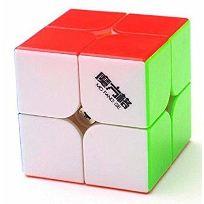 Rubik QiYi WuXia 2x2 stickerless