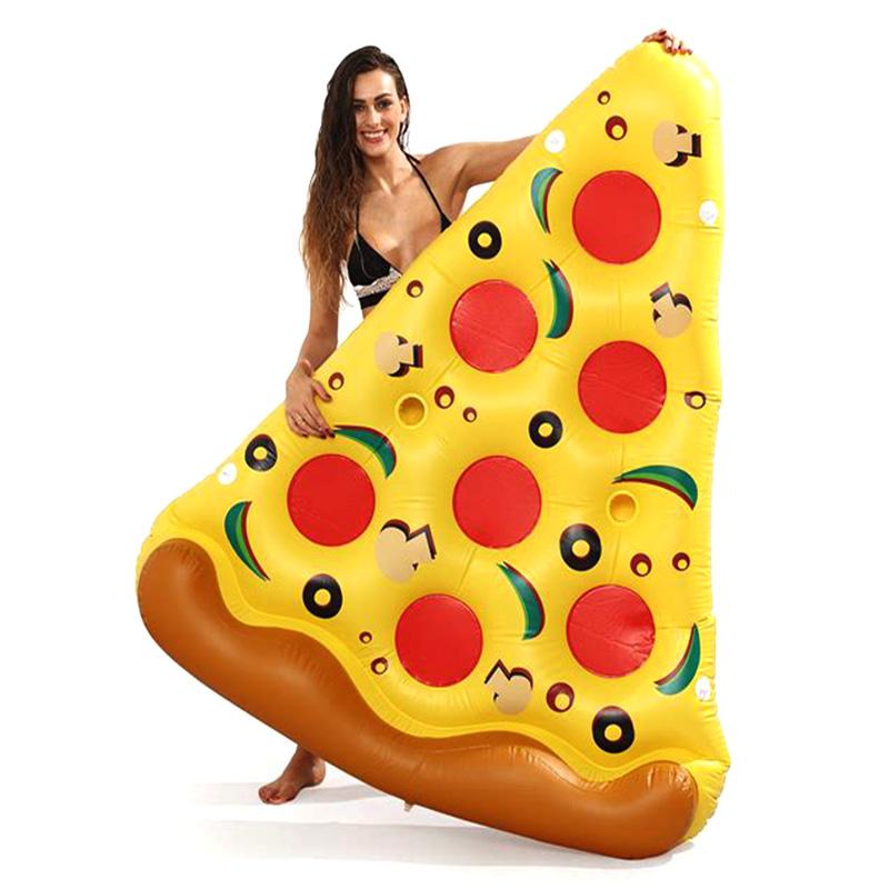 Phao bơi Pizza KHỔNG LỒ kích thước 180x130, thiết kế gấp gọn, họa tiết độc đáo - POKI - 949862 , 7263656501595 , 62_2124925 , 1200000 , Phao-boi-Pizza-KHONG-LO-kich-thuoc-180x130-thiet-ke-gap-gon-hoa-tiet-doc-dao-POKI-62_2124925 , tiki.vn , Phao bơi Pizza KHỔNG LỒ kích thước 180x130, thiết kế gấp gọn, họa tiết độc đáo - POKI