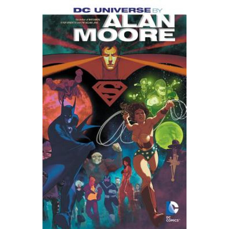 DC Universe by Alan Moore - 1238528 , 4409834489955 , 62_5272027 , 451000 , DC-Universe-by-Alan-Moore-62_5272027 , tiki.vn , DC Universe by Alan Moore