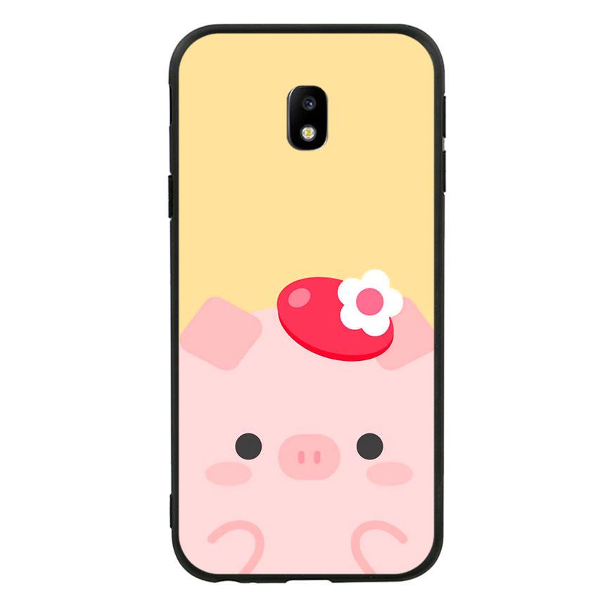 Ốp lưng viền TPU cho điện thoại Samsung Galaxy J3 Pro - Pig 05 - 5922466 , 8817998107053 , 62_15885028 , 200000 , Op-lung-vien-TPU-cho-dien-thoai-Samsung-Galaxy-J3-Pro-Pig-05-62_15885028 , tiki.vn , Ốp lưng viền TPU cho điện thoại Samsung Galaxy J3 Pro - Pig 05