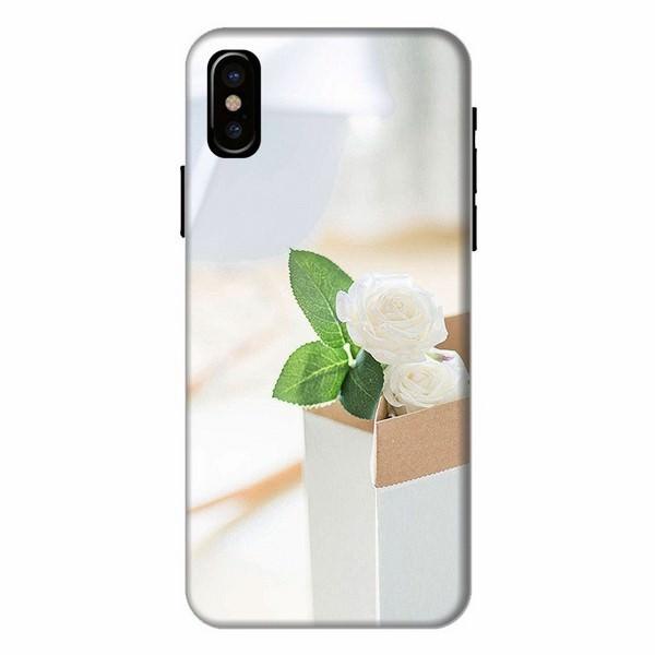 Ốp Lưng Dành Cho Iphone X - Mẫu 100