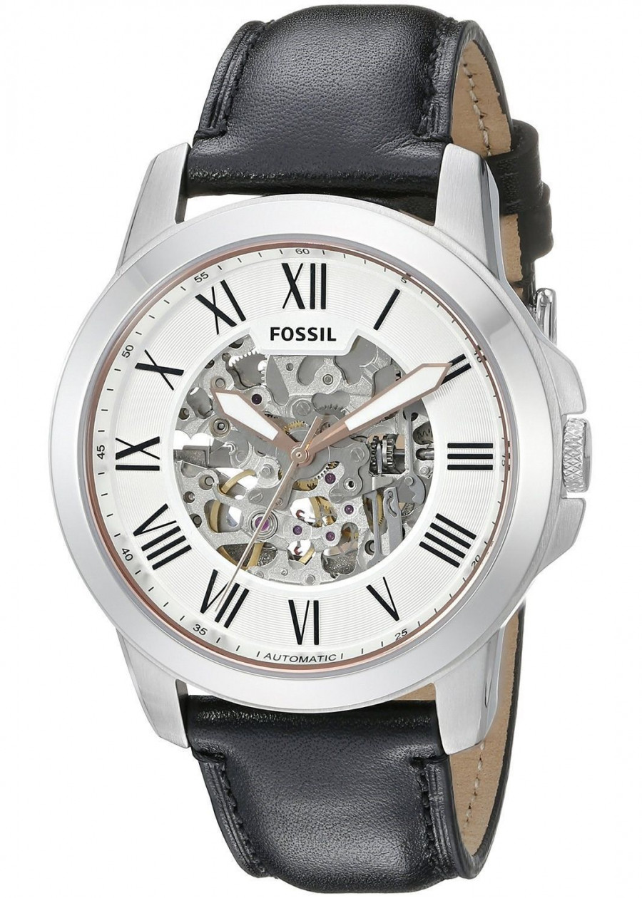 Đồng hồ Nam Automatic Fossil ME3101