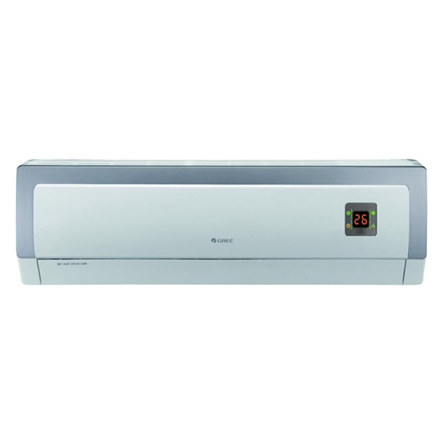Máy Lạnh Inverter Gree GWC12MA-K3DNE2I (1.5HP)