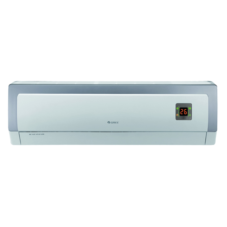 Máy Lạnh Inverter Gree GWC09MA-K3DNE2I (1.0HP)