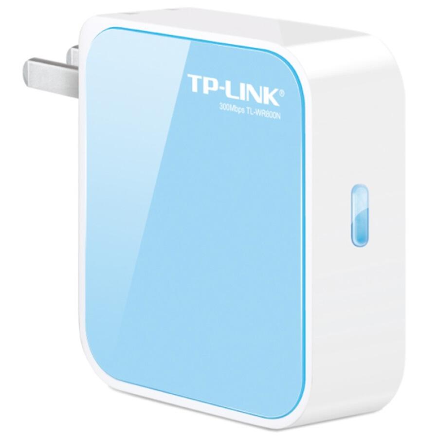 Router  Mini  TP-LINK TL-WR800N 300M - 1065383 , 4632441867605 , 62_3618019 , 438000 , Router-Mini-TP-LINK-TL-WR800N-300M-62_3618019 , tiki.vn , Router  Mini  TP-LINK TL-WR800N 300M