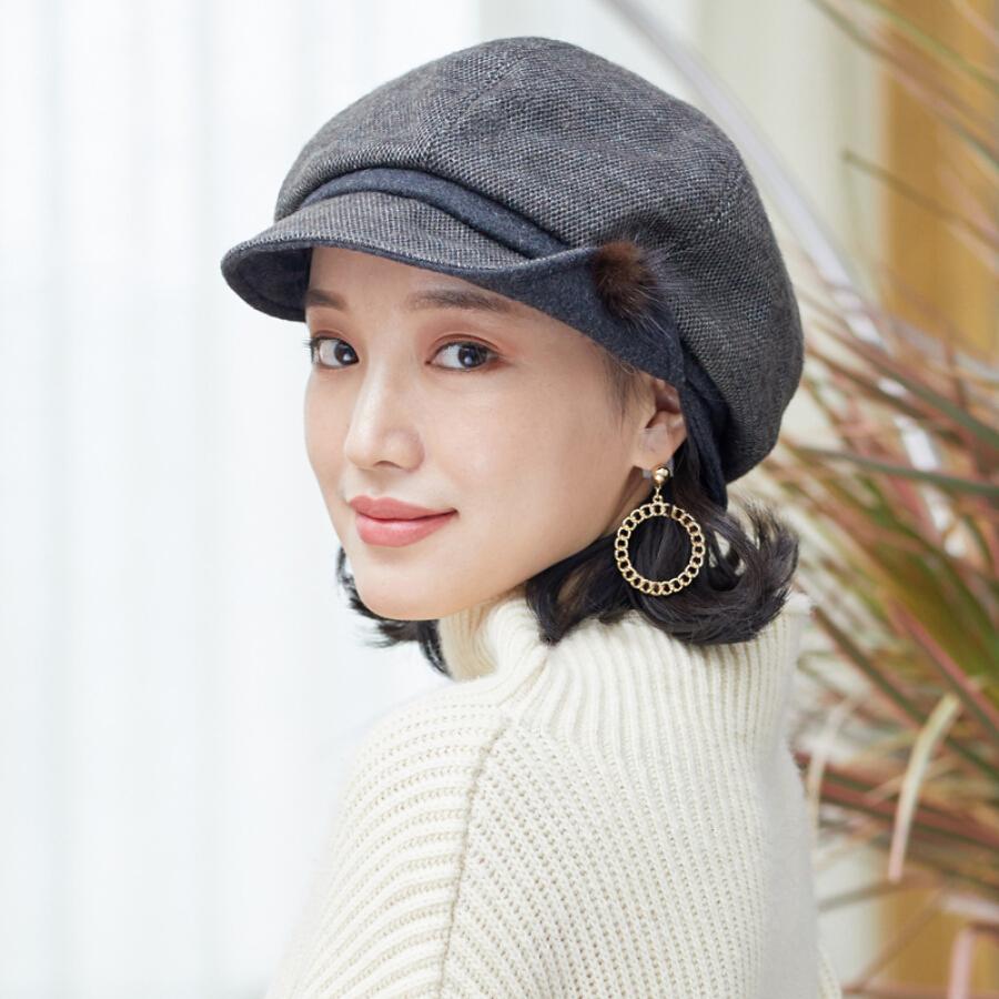 Mũ Bê-rê Nữ Phong Cách Hàn Quốc 677888 - 777355 , 6278404690347 , 62_9144407 , 572000 , Mu-Be-re-Nu-Phong-Cach-Han-Quoc-677888-62_9144407 , tiki.vn , Mũ Bê-rê Nữ Phong Cách Hàn Quốc 677888