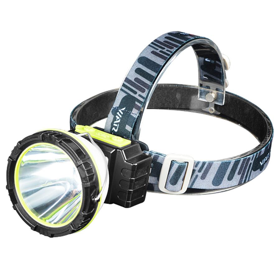 Đèn Pin Chiếu Xa Walson ET60